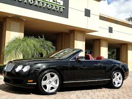 maserati bentley 2008 bentley continental gt convertible