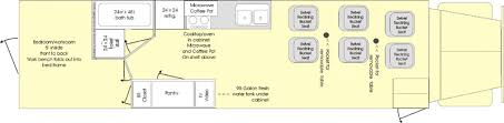 school bus conversion floor plans conversion encyclopedia floor plans school bus conversion resources