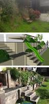 Ideas For Retaining Walls Garden by 29 Best Back Garden Wall Ideas Images On Pinterest Sleeper