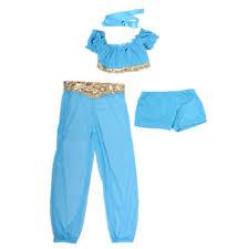 aliexpress com buy kids princess jasmine costumes arabian dance