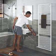 Badezimmer Heizung Zehnder Barrierefreie Wärme Im Badezimmer Mit Einem Seitlichen