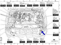 2004 ford taurus fuse box diagram pdf wiring diagram and engine