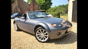 small mazda mazda mx 5 sport for sale via small cars direct hampshire youtube