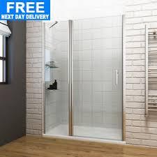 Pivot Hinges For Shower Doors Frameless Pivot Hinge Shower Door 700 1300mm Shower Enclosure