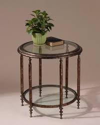 uttermost accent tables uttermost leilani end table reviews wayfair