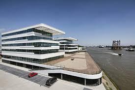 immeuble de bureau immeubles de bureaux à rotterdam office et culture