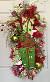 1360 best christmas wreath ideas images on pinterest christmas