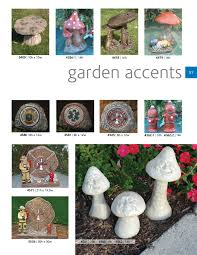 ed s concrete products ornamental garden products garden accents
