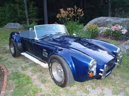 ford cobra for sale hemmings motor news
