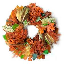 wreaths artificial wreath pre lit