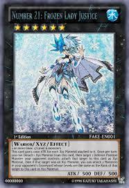 zexal number 23 yugioh