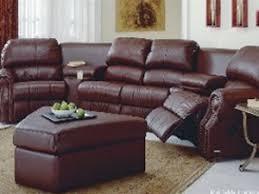 charleston leather sofa charleston palliser leather home theatre group town and