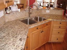Best  Santa Cecilia Granite Ideas On Pinterest Granite Colors - Backsplash for santa cecilia granite