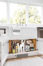 how to make the inside of cabinets look kitchen cabinet storage organization ideas driven by decor