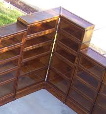 Globe Wernicke File Cabinet For Sale by 25