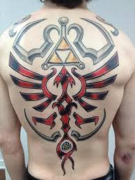 zelda tattoos designs ideas and meaning tattoos for you