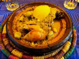 Jordanian Food 25 Of The Best Dishes You Should Eat Moroccan Cuisine Wikipedia