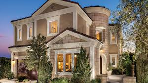First Texas Homes Hillcrest Floor Plan New Luxury Homes For Sale In Porter Ranch Ca Hillcrest At