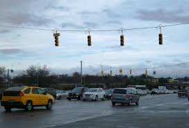 traffic light mt clemens down traffic lights are not treated as four way stops msp has us