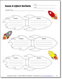 create easy reading mini lessons graphic organizers minis and
