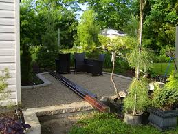 landscape design for small backyard 1000 narrow backyard ideas on