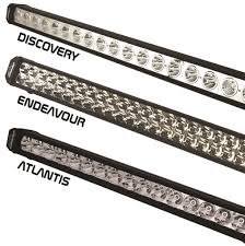 10 Watt Led Light Bar by Lazer Star Lights