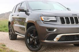cars jeep 2016 2016 jeep grand cherokee overland ecodiesel review by tim