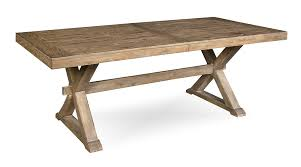 what is a trestle table how to decorate a trestle dining room table cole papers design
