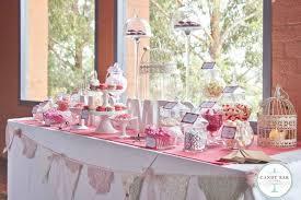 pink u0026 white wedding candy buffet at lindemans hunter valley