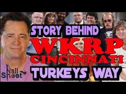 true story wkrp in cincinnati s turkey s away thanksgiving