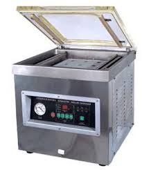 Vaccum Sealing Machine Vacuum Packaging Machine Table Vacuum Packager Vacuum Packaging