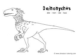 cute dinosaur coloring pages printable free kids train dinosaur