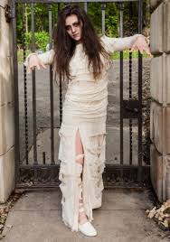 mummy costume this women s plus size length mummy costume is an exclusive