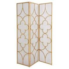 Quatrefoil Room Divider Found It At Allmodern Demetrius 71 X 51 Climbing Screen 3