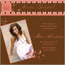 personalized graduation announcements graduation party invitations cards graduation announcements