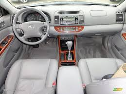 02 toyota camry xle 2002 toyota camry xle v6 dashboard photo 45665826