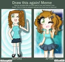 Draw This Again Meme Fail - draw this again draw this again know your meme