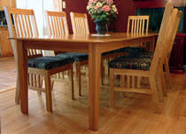 Harvest Dining Room Table Dining Room Harvest Table And Captain Chair Plans Woodworking Plans