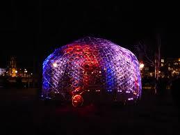 Christmas Lights Festival by Amsterdam Light Festival Lighting Up The Dark Winter Days