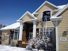 residential window cleaning southern minnesota