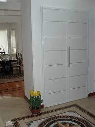 Interior Door And Closet High End Exterior Interior Doors Ny Modern Closet