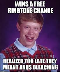 Anus Memes - what tone is your ring imgflip