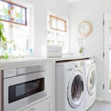 laundry in kitchen design ideas washer and dryer in kitchen design ideas