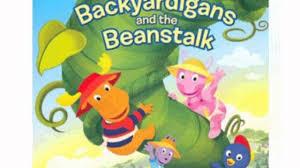 backyardigans beanstalk