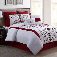 bed linen marvellous red and white bedspreads red and white bed