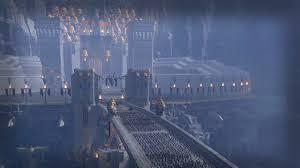 total siege grand siege of karak kadrin custom map warhammer total
