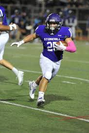 bentley college football football vs bentley photo gallery stonehill