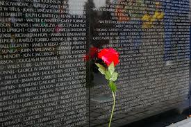 ShujaHonors Legacy Of The Vietnam War - Who designed the vietnam wall