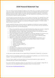 Curriculum Vitae Personal Statement Samples Cv Templates Personal Statement Examples