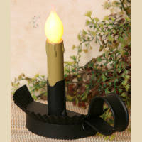 battery operated led window candles bethlehem lights set of 4